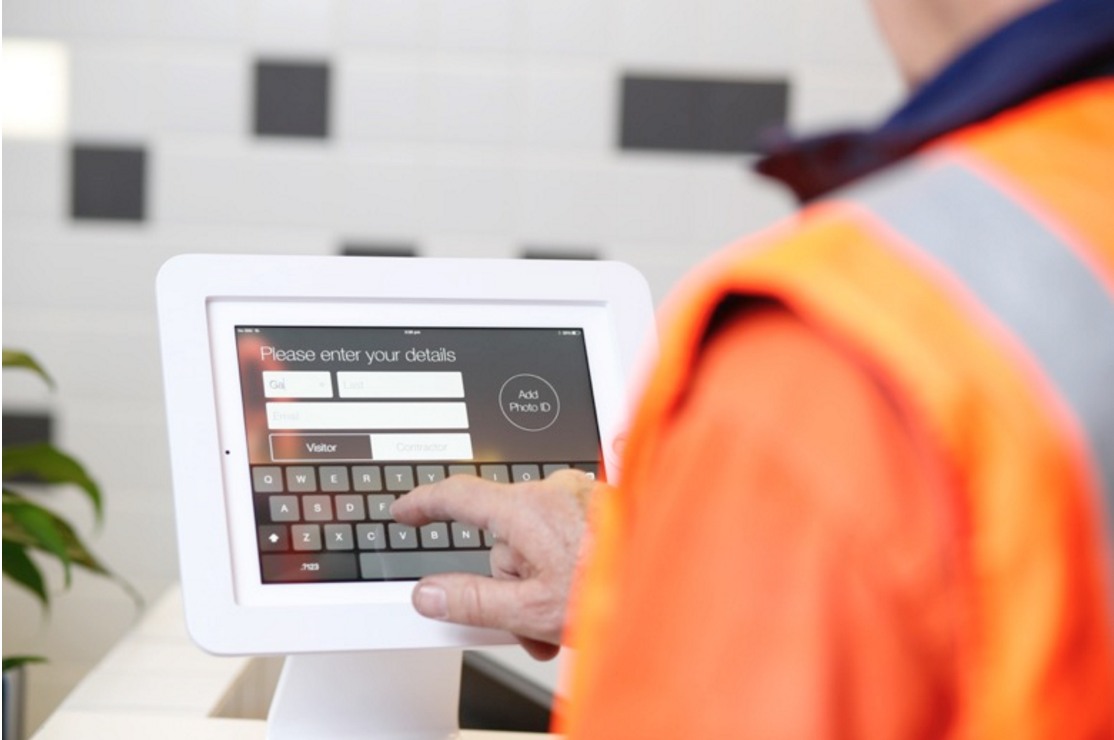 How Hotels Can Benefit From An Automated Visitor Management System?