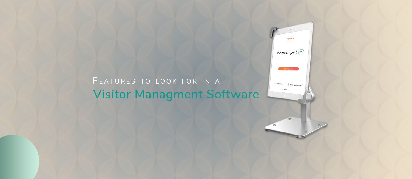 What is the best feature of digital visitor management software?