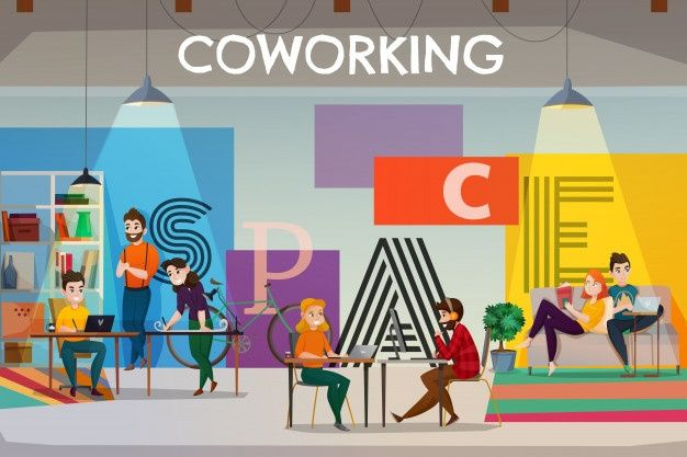 The need of Visitor Management Systems for Co-working Space