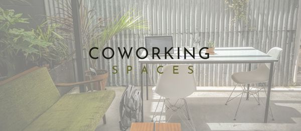 Reasons Why People Flourish in Co-working Spaces