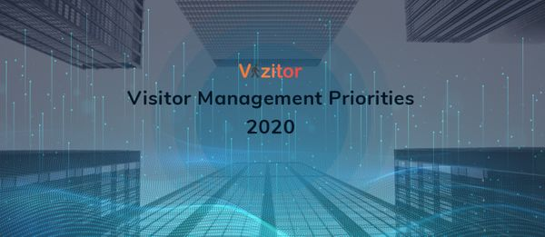 Visitor Management Priorities- 2020!