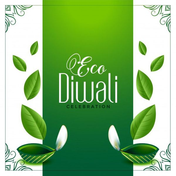 Celebrate Eco-Friendly Diwali In 2020!