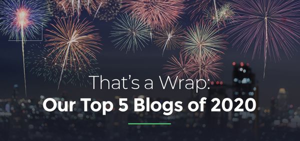 Vizitor's Top 5 Blog Posts of 2020!