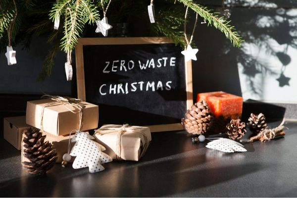 Tips to Celebrate the Eco-friendly Christmas!